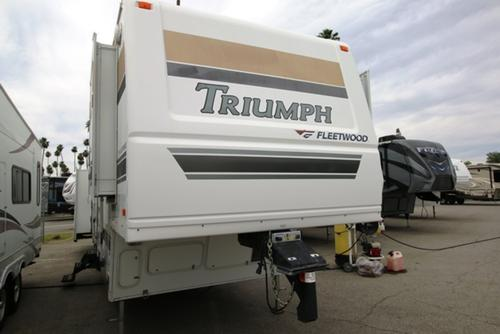 2005 Fleetwood Triumph