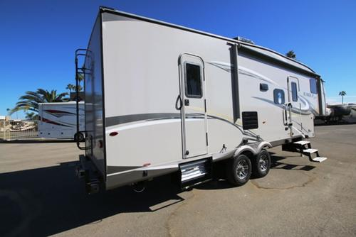 Amazing 2017 Jayco Eagle Ht 265bhs  Camping World Of Bakersfield
