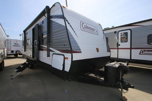 Exterior : 2020-COLEMAN-250TQ