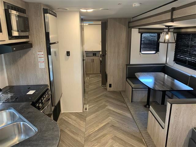 2021 Heartland RVs 300bh