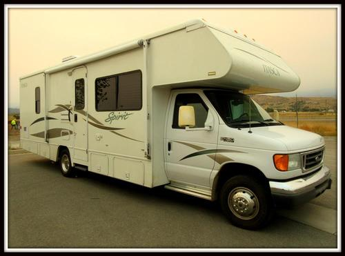 Used 2006 Itasca Spirit 29B Class C For Sale