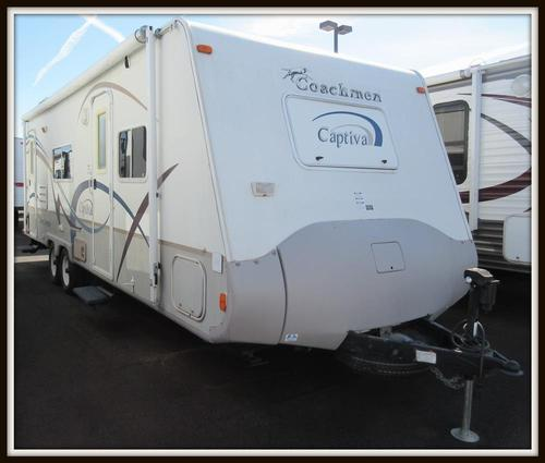 2005 Coachmen Captiva