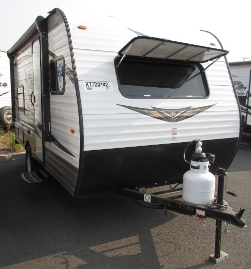 Jayco RVs for Sale - RVs Near Spokane