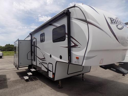New Or Used Fifth Wheel Campers For Sale