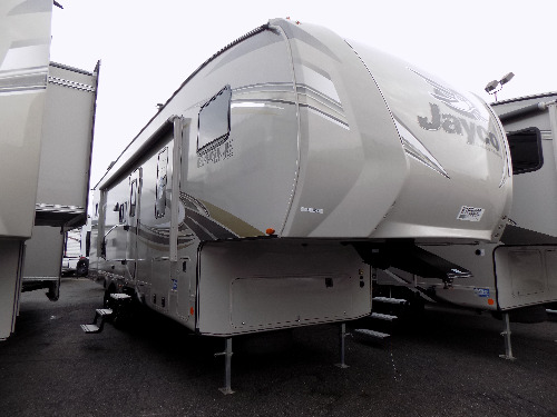 Bathroom : 2019-JAYCO-29.5BHOK