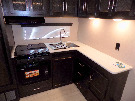 Kitchen : 2019-FOREST RIVER-28HFX