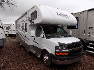 Exterior : 2015-FOREST RIVER-M-2501TS
