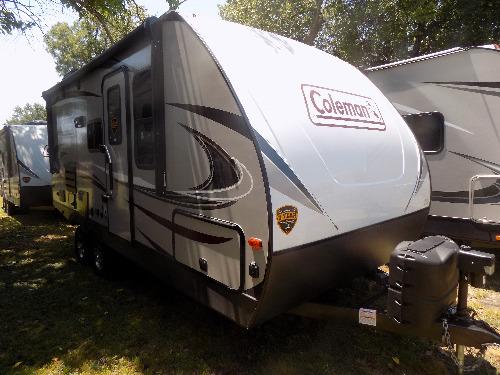 Coleman RVs for Sale - RVs Near Sherman