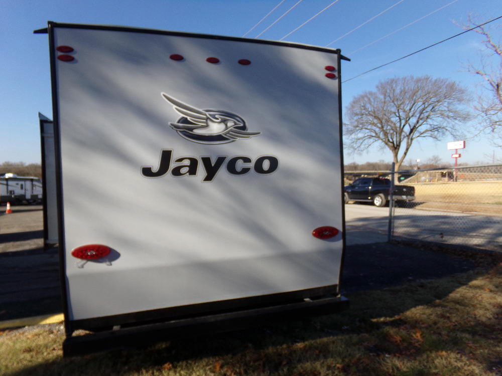 2021 Jayco 184bs