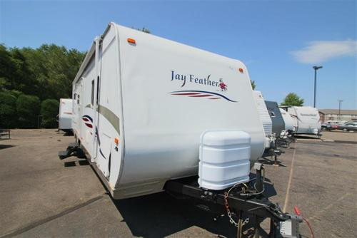2007 Jayco JAY FEATHER ULTRALITE