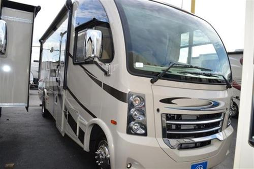 New 2016 THOR MOTOR COACH VEGAS 25.3 Class A - Gas For Sale