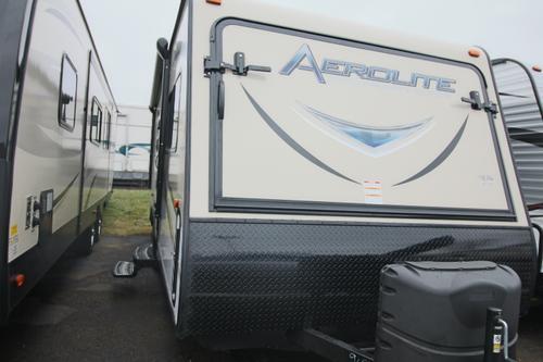 2016 Dutchmen Aerolite