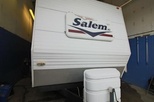 2007 Salem Salem
