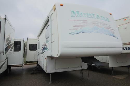 2003 Montana Montana
