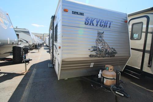 2014 Skyline SKY CAT