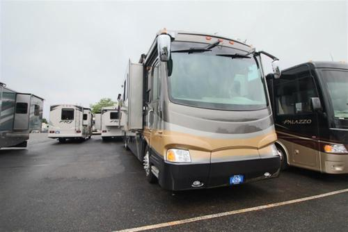 2007 Coachmen Legend