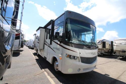 Exterior. Georgetown RVs for Sale   Camping World RV Sales