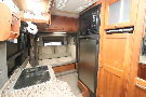 Kitchen : 2010-ROADTREK-SS IDEAL