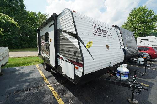 Coleman RVs for Sale - RVs Near Akron