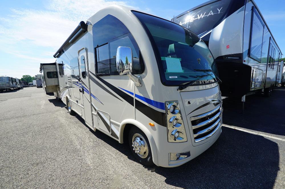 Thor Vegas 24 1 Camping World Hkr 1653633