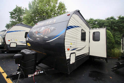 Forest River Puma RVs for Sale - Camping World RV Sales