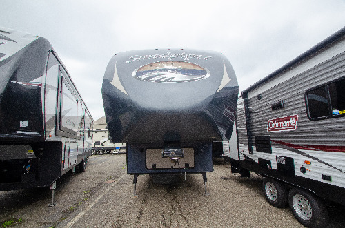 Forest River Sandpiper RVs for Sale - Camping World RV Sales
