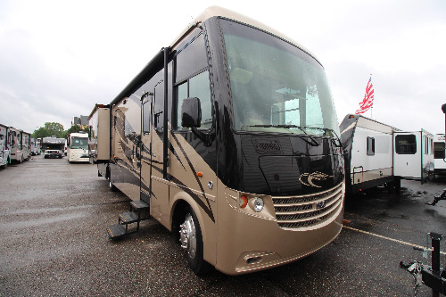Newmar Canyon Star RVs for Sale - Camping World RV Sales on