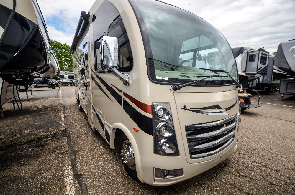 Thor Vegas 25 6 Camping World Hkr 1688257