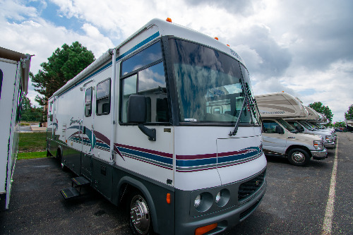 Itasca RVs for Sale - Camping World RV Sales