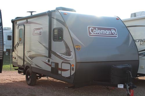 Coleman Coleman Light Lx 1605fb Rvs For Sale Camping