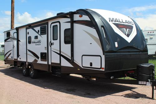 Heartland Mallard Rvs For Sale Rvs Near Sioux Falls
