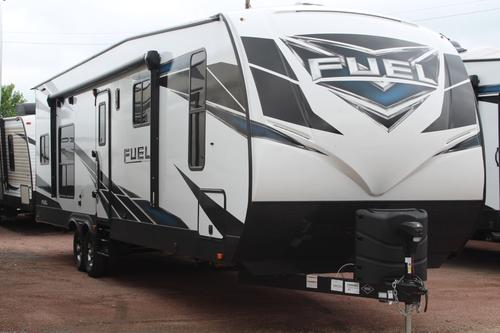 Heartland Fuel Rvs For Sale Rvs Near Sioux Falls