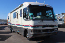 Exterior : 1994-HOLIDAY RAMBLER-36WB