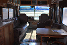 Living Room : 1994-WINNEBAGO-WCG34RA