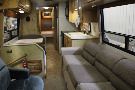 Kitchen : 1991-WINNEBAGO-M-33RQ-FORD 460