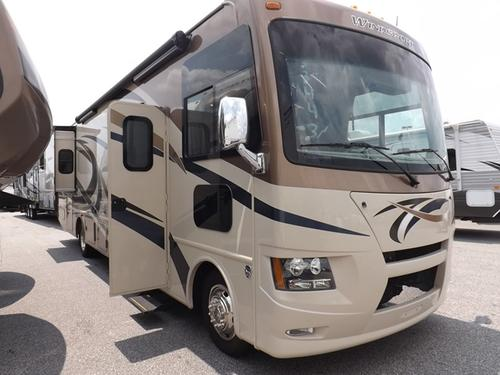 New 2016 THOR MOTOR COACH Windsport 35C Class A - Gas For Sale