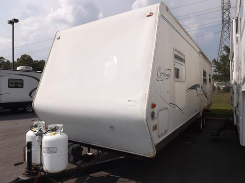 Used 2003 Skyline Century 303 (AS IS)L Travel Trailer For Sale