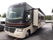 Used 2011 Holiday Rambler Vacationer 30SFS Class A - Gas For Sale