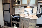Kitchen : 2019-CRUISER RV-2650RL