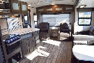 Living Room : 2019-CRUISER RV-2650RL