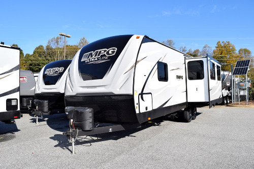 RV : 2019-CRUISER RV-2650RL