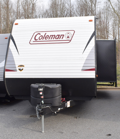 Coleman Rvs For Sale Rvs Near Statesville