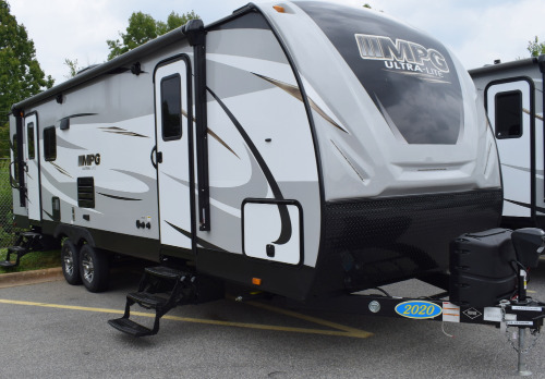 Cruiser Rv Mpg 2650RL RVs for Sale - Camping World RV Sales