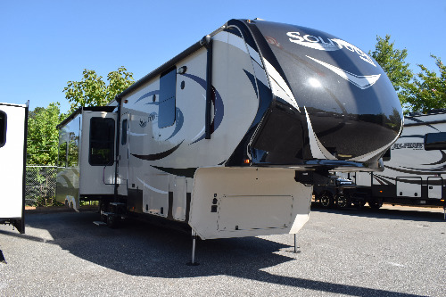 Grand Design Solitude RVs for Sale - Camping World RV Sales
