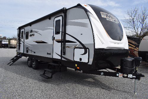 RV : 2020-CRUISER RV-2650RL
