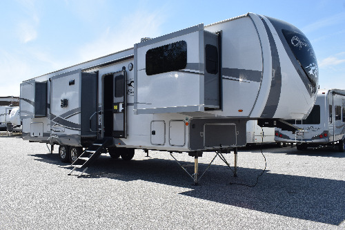RV : 2019-HIGHLAND RIDGE-376FBH