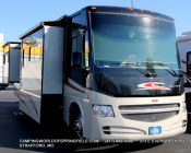 Used 2012 Winnebago Sightseer 33C Class A - Gas For Sale
