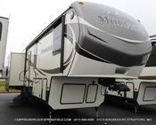 New 2016 Keystone Montana 3100RL Fifth Wheel For Sale