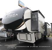 New 2016 Keystone Montana 353RL Fifth Wheel For Sale