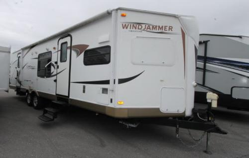 2011 Forest River Windjammer